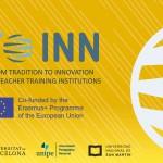 Seminario internacional: De la Tradición a la Innovación en la Formación Docente