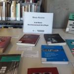 La Biblioteca Central celebra el Día Internacional de la Mujer