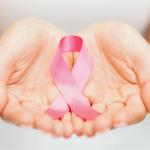 Campaña contra el cáncer de mama en San Martín