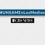 Adrián Mutto habló con <i>CBS News</i> sobre las clonación de caballos