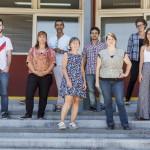 UNSAM Edita recibe a una estudiante de la Universidad de Paris 8