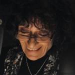 María Héguiz en el Ciclo de Conferencias Centro PEN-Lectura Mundi