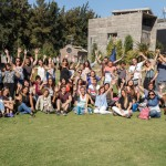 Ciclo lectivo 2018: Nuevos estudiantes de intercambio