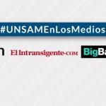 Repercusiones en los medios sobre un estudio de la Dirección de Género de la UNSAM
