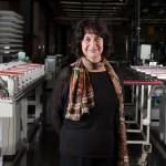 Carla Notari obtuvo el premio internacional Women in Nuclear