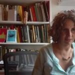 Valeria Gruschetsky defendió su tesis de doctorado
