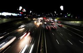 """""""Velocidad en la avenida"""", por Elizabeth Sereno"""