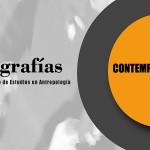 Revista <i>Etnografías contemporáneas</i>: Convocatoria para el envío de colaboraciones