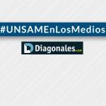 Leandro Losada escribió para <i>Diagonales</i>