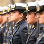 Jornada de Discusión Mujeres y Fuerzas de Seguridad