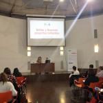 Representantes del Fondo Nacional de las Artes visitaron la UNSAM