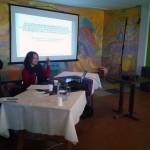 Investigadores de TAREA-IIPC participaron del VII Congreso Nacional de Arqueometría