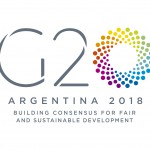 """Conversatorio: """"El G-20 en la crisis del multilateralismo"""""""
