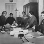 Seminario de investigación sobre la historia del servicio doméstico en la Ciudad de Buenos Aires