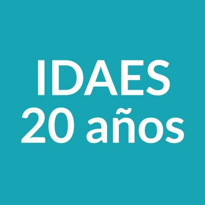 El IDAES celebra 20 años