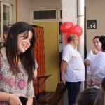 La Jornada de Donación de Sangre tuvo récord de donantes