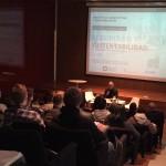 Jornada sobre Seguridad y Sustentabilidad en la Construcción