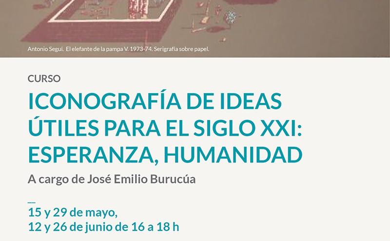 Iconografía de ideas útiles para el siglo XXI