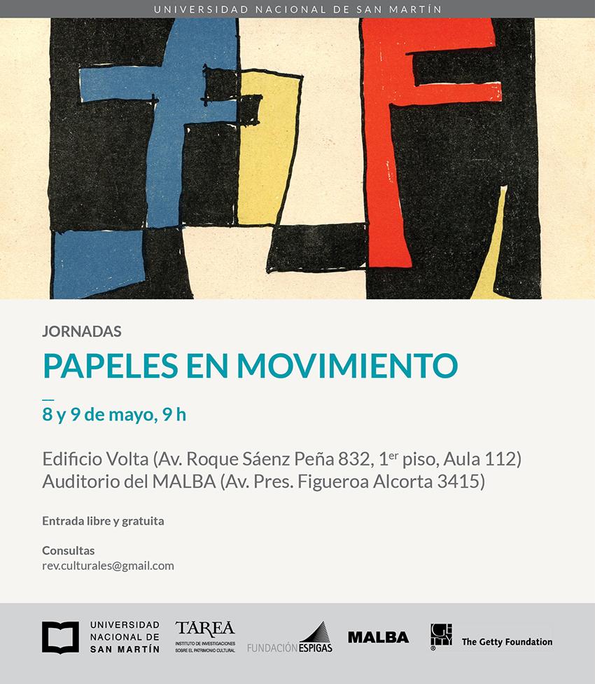 Jornadas_Papeles en Movimiento