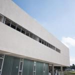 Nuevo edificio del Instituto Dan Beninson en Ezeiza