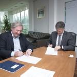 La UNSAM ofrecerá asistencia técnica a la ANLAP