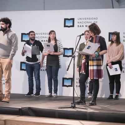 Celebración por los 100 años de la Reforma Universitaria