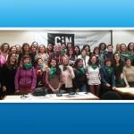 Primer encuentro de la Red Universitaria de Género del CIN