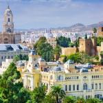 Becas para cursar un cuatrimestre en la Universidad de Málaga