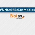 <i>Notas Periodismo Popular</i> consultó a Sergio Angel