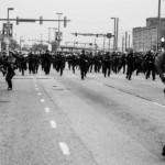 """Seminario internacional: """"Riot as a political concept"""""""