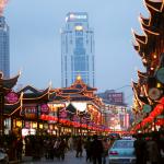 Segundo taller del Ciclo de Encuentros sobre China: Historia de la China Contemporánea