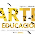 Nuevo Diploma Universitario en Arte y Educación