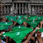Argentina 2018: Panel sobre la ley de aborto legal, seguro y gratuito