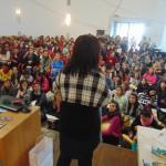 Se realizó el primer encuentro del ciclo de talleres gratuitos para educadores