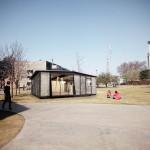UNSAM 25 seleccionó un proyecto de investigación del Instituto de Arquitectura