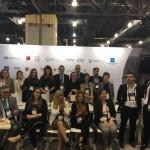 La UNSAM en la exposición de la Asociación Internacional de Educadores NAFSA 2018