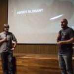 El IAMK recibió al Globant Gaming Studio