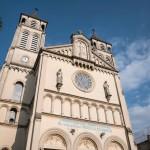 La UNSAM comienza la restauración de la parroquia Nuestra Señora de la Medalla Milagrosa