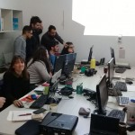 El equipo de UNSAM EDITA capacitó a otras editoriales universitarias