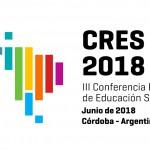 La UNSAM será parte de la III Conferencia Regional de Educación Superior CRES 2018