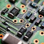 Estudiantes de Ingeniería Electrónica