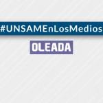Juan Manuel Ottaviano escribió para la revista <i>Oleada</I>