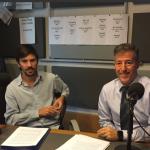 """Carlos Greco en Radio Con Vos: """"Si yo fuera gobernador pediría que se instalen cien universidades en mi provincia, porque eso genera desarrollo"""""""