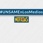 <i>Revista Noticias</i> consultó a Enrique Dentice