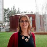 Marina Pampin, nueva directora de la Licenciatura en Artes Escénicas