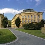 Cursá un cuatrimestre en la República Checa