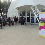 Apertura del XVI Congreso de la Sociedad Argentina de Estudios Lingüísticos
