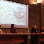 Roberto Busnelli y Fabián de la Fuente hablaron de emergencia ambiental