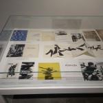 Espigas recibirá el archivo completo de la escultora Alicia Penalba