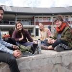 Sexta Encuesta de Opinión Estudiantil sobre la Enseñanza en la UNSAM